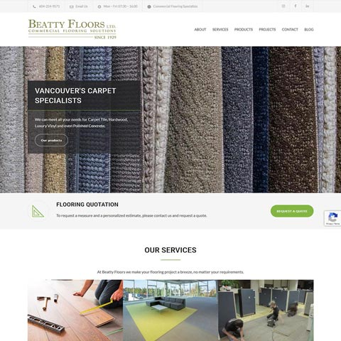 Beatty Floors