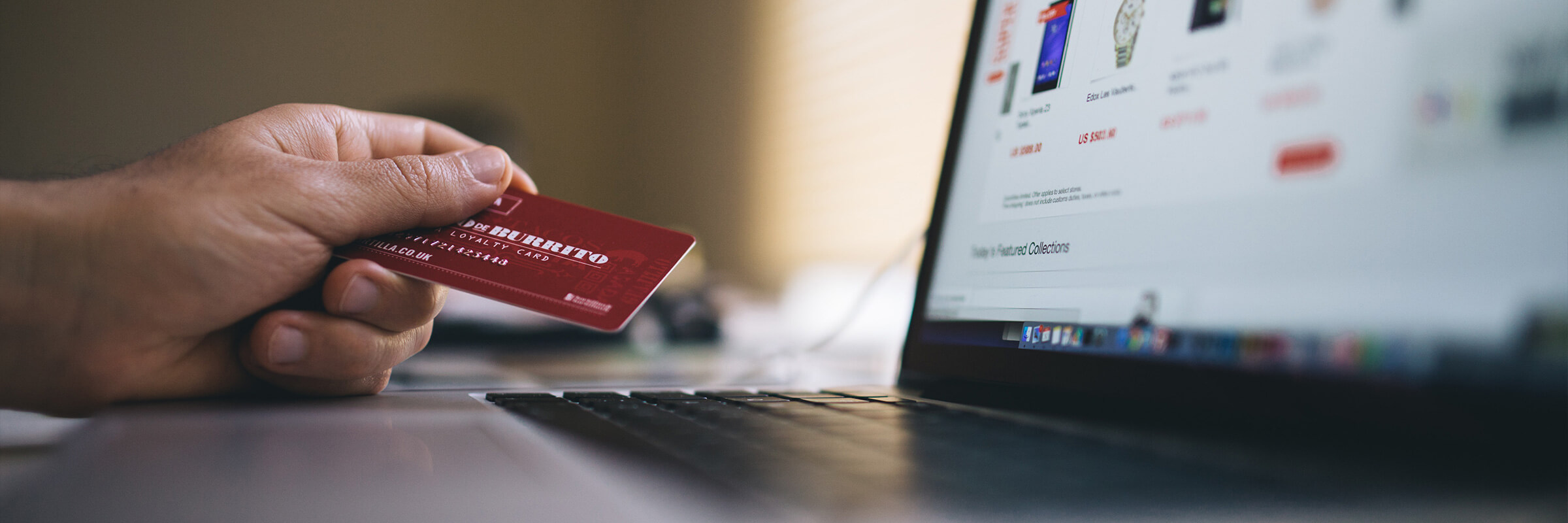 5 reasons to start selling online in 2020