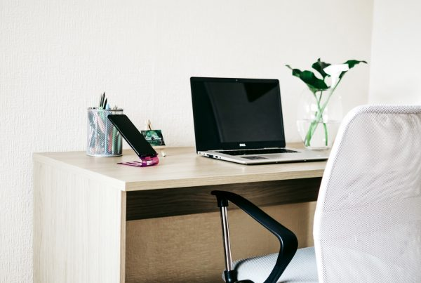 7 tips for working from home during COVID-19
